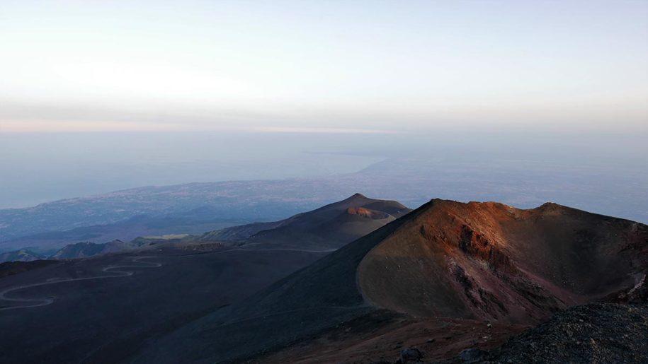 escursione etna 3000 metri