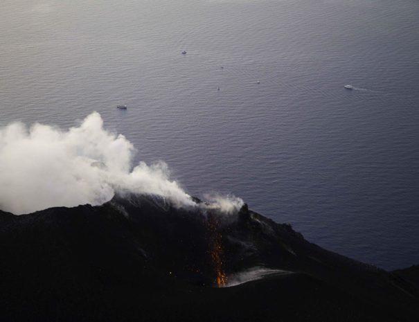 escursione vulcani siclia
