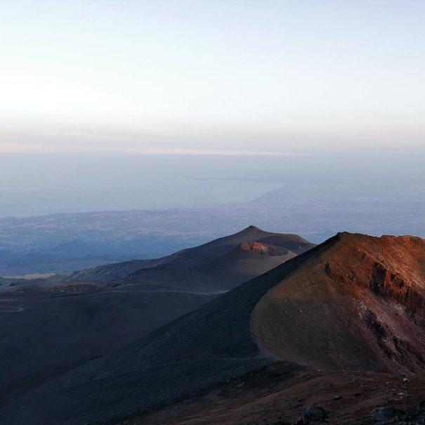 excursion etna 3000 mètres