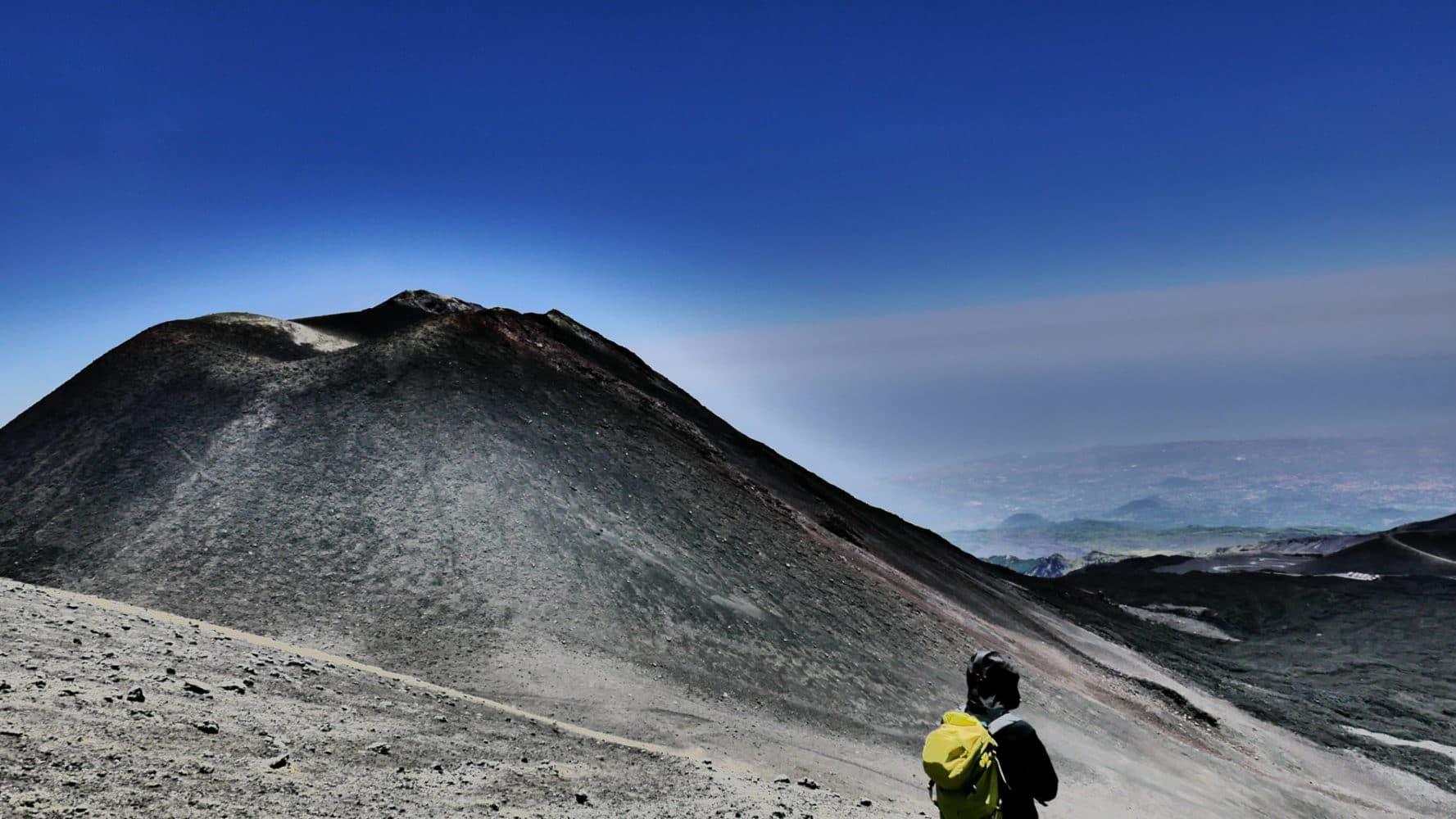 crateri sommitali etna accessibili
